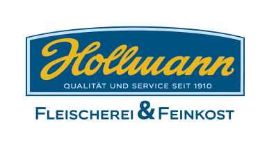 Logo Hollmann