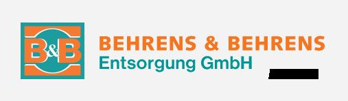 logo Behrens und Behrens